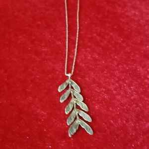 Jewelry - GOLD FILLED NECKLACE